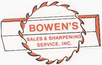 Bowen's Sales and Sharpening Service, Inc.